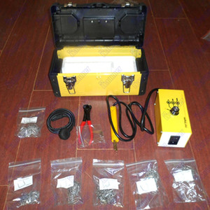 110v 220 Hot stapler Plastic welding machine plastic repair kit welder stapler for motor or car
