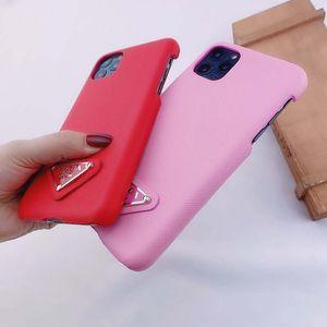 мода чехол для iphone 12 про макс случае мини 11 Pro Max 7 8 XR X XS макс PU кожа телефон оболочки для Samsung S10 S20 PLUS Примечание 20 10 плюс mcdv