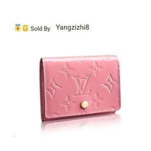 Yangzizhi8 CARTE ENVELOPPE DE VISITE M90473 2018 NEW WOMEN عروض الأزياء أكياس جلدية غريبة BAGS مبدع CLUTCHES WALLETS مساء CHAIN