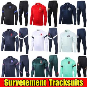 2019 KANE Jacke Hoodie Kit Survetement 2018 England RASHFORD DELE VARDY LINGARD HENDERSON Trainingsanzug Langarm-Fußball-Trainingsanzug
