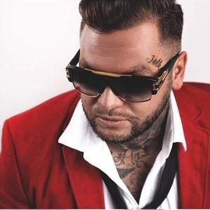2020 mens sunglasses brand designer Classic luxury Square Sunglasses Men Vintage Retro Glasses Women Driving Metal Oculos
