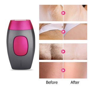 5 Gear Adjustment Laser Epilator Painless Hair Removal Device Hair Trimmer Machine for Men Women Facial Body Hair RemoverRabin