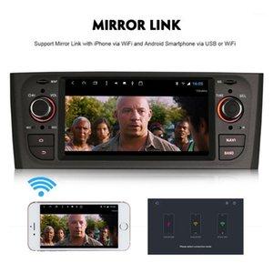 Audio de automóvil Android 8.1 Autoradio Octa Core DAB + GPS SAT NAV WIFI BT OBD2 RDS Radio STEREO PARA PUNTO LINEA BLUETOOTH1