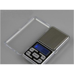 Hot Sale 200g X 0.01g Mini Digital Scale Lcd Electronic Capacity Balance Diamond Jewelry Weight Weighin jlloAR mxyard