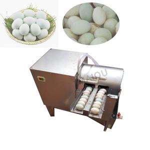 Automatic transfer quail egg Shelling machine Peeling machine boiled cooked quail eggs skin remove machine sheller peeler