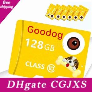 핫 실제 용량 128기가바이트 ~ 64기가바이트 메모리 카드 클래스 10 마이크로 SD 카드 Tf를 카드 마이크로 SDHC를 SDXC UHS - I