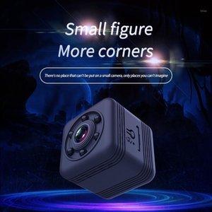 Fashion Professional Portable SQ29 Camera sportiva Mini WiFi portatile portatile DV DV Super Night Vision Effect Mini Camcorders Strumenti1