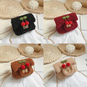 Womens Cherry Pochetteshipping Hand Bag Quality Shoulder Phul Ladys Vegan Child Wt0px Bags Handbag Girls Bag Plus And Fashion Girlbag F Tess