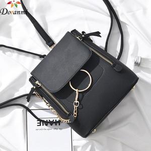 Doranmi разработал рюкзаки 2020 маленькие школьные сумки женские рюкзаки рюкзаки плеча рюкзаки mochila djb672