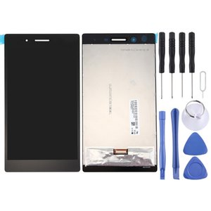 LCD Screen and Digitizer Full Assembly for Lenovo Tab3 7 Tb3-730