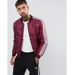 New Jackets Parka Men Hot Sale Qualidade Outono-Inverno Quente Outwear Magro Coats ocasionais dos revestimentos à prova de vento