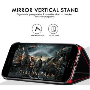 Smart Mirror Case For Xiaomi Mi 10t Pro 10t 10 Lite Clear View Case For Xiaomi Mi 10 10 bbyPwC