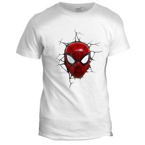Örümcek Adam Erkek Süper Kahraman Comic Tumblr Çizgi Film Sinema Tişörtlü spor Kapşonlu Sweatshirt Hoodie Inspired