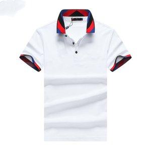 2020 Tees G1060 Clothes Women Top Polo Shirt Luxurys Tshirt T-shirt Shirts Men T Shirt Fashion Summer New Polos Mens T Designers Gwiqi