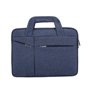 Men's Waterproof Oxford Cloth Briefcase Briefcase Handbag Fashion Casual Tablet PC Bag