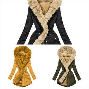 V8LA3 New Boys Parkas coat Coat Winter Children LeisureHooded Down Puffer Jacket for Fur collar Toddler kids Clothes Padded for girl