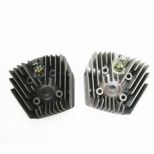 엔진 어셈블리 오토바이 실린더 헤드 PGT46 65.3cc Airsal T3 103 104 105 RCX SP SPX1