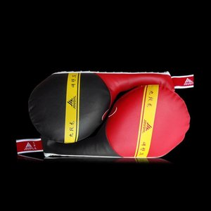 Double Kick Training Pad الهدف Taekwondo Karate MMA Kickboxing Kick Pad Pad Combat MMA FOOD الهدف WMTSWX