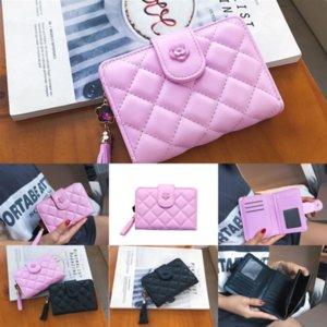 ptCX hot PU new men wallets High wallet case 6s Quality holders leather men wallet short purse card fashion women handbag make up bag