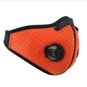 und Schutz Sicherheit Persönliche Schutzausrüstung Outdoor Sport Aktivkohleatmungsaktiv Maske Tinv