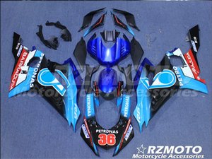 New ABC fairing for yamaha YZF R6 2017 2018 YZF R6 17 18 All sorts of color NO.1843