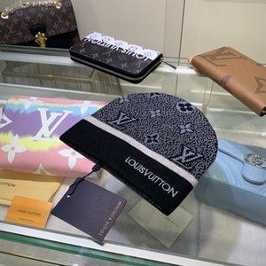 Yeni modeller erkek ve kadın örme yün kapaklar, bere şapka, earmuffs, şapka, yün düz renkli etiket kapaklar, örme kapaklar, kadın dahil