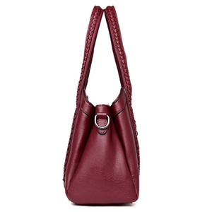 HBP Totes Handbags Shoulder Bags Handbag Womens Bag Backpack Women Tote Bag Purses Brown Bags Leather Clutch Fashion Wallet leather 53102