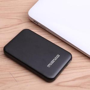 SOMNAMBULIST External Hard Drive Disk Custom LOGO HDD USB3.0 320g 500g 1tb 2tb HDD Storage for PC Mac Tablet TV