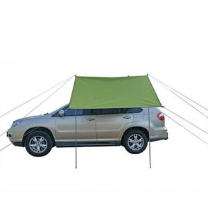 Conta Outdoor SUV Carro Conta Pára-Side Tent
