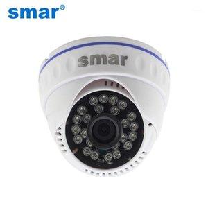 Cameras CCTV Analog Camera 700TVL 800TVL 1000TVL Dome Home Security 24IR Led With IR-Cut Day Night Video Surveillance 3.6mm Lens1