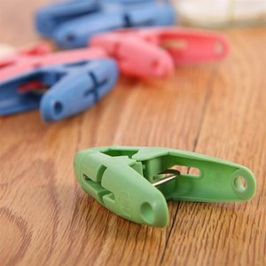 Clothespins Pin-Hosen-Tuch 16pcs Plastik Einfach Pegs Pins für schöne Socken bbyQGx hotclipper