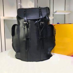 جديد حقيبة يد حقيبة الظهر حقيبة جلدية الكتف حقيبة السيدات سعة كبيرة الرجال حقيبة يد حقيبة عارضة المحمولة حقيبة 413 م 79