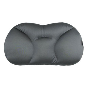 All-round Cloud Pillow All Round Sleep Pillow Neck Support Butterfly Shaped Ergonomic Soft Sleep For Home