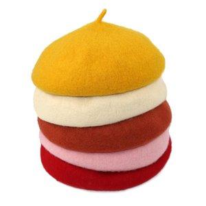 Chapéu feminino outono e inverno, selvagem, caiu, lã, frio, homens anti-estilo, quente, quente, incondicional, incondicional, incondicional