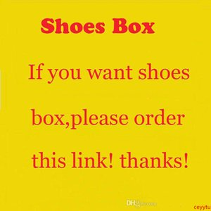 Link for Paying Price Difference, Shoes Box, EMS DHL Extra Shipping Fee Breathable And Comfortable Men Shoes Sneakers