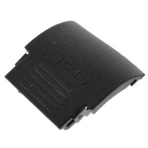Замена Слот для карты SD Крышка Крышка Крышка Держатель Protector для D90