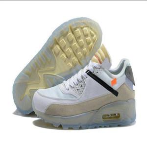 Hombre 90 OF OFF OFF MUJER SHOES Sneakers 90 Desert Ore Viotech Og Moda Diseñador de lujo Descuento 90s Deportes Deportes Zapatos de tenis