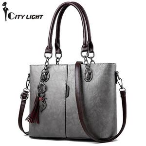 New Women Handbag Women Messenger Bag Female PU Leather Shoulder Bag Women's Embroidery Cat pendant sac a main