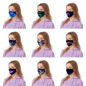 Dener Fa Ciclismo Estilo Azul Sark roxo Red Mask Camo Fasion Fa máscara máscaras Homens Mulheres Impresso # 517 # 806 Sark Em armazém Rua Dener F Jjbp