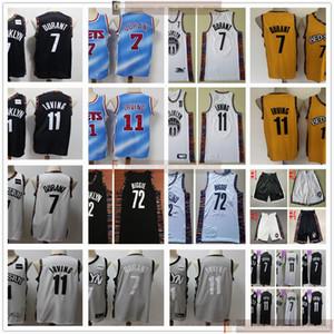 Cheap Wholesale Stitched Jerseys Top Quality 2021 New Blue White Black Yellow Jerseys size S M L XL XXL