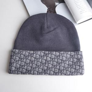 marca Inverno di lusso CANADA uomini Beanie dello stilista Bonnet donne cappelli berretti cranio maglia hip hop casual outdoor 2312