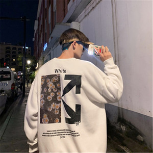 S-5XL 2020 Mens Hoodies Pullover Big And Tall Man Frauen Hoodies Jacken Pullover Männer Pullover 4 Jahreszeiten Sweatshirt Kleidung Paare Fashi # 955