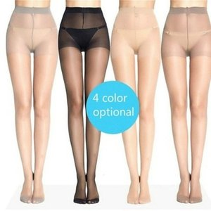 Sexy Thin Stocking Legs All Size High Hosiery Tights Kawaii Pantyhose Spandex Lady Thin Shaping Female Stocking Lingerie