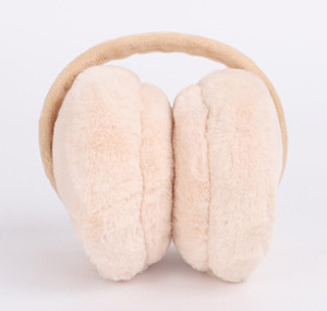 2018 New Winter Adult Children's Warm Earmuffs Women Plush Earcap Lovely Unisex Ear Cover Earwarmers Ki wmtEux bdedome