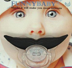Yeni Yüksek Kalite Silcone Komik Bıyık Dudaklar Bebek Erkek Bebek Kız Bebek Emzik Ortodonti Du Jlxue Bdetrade