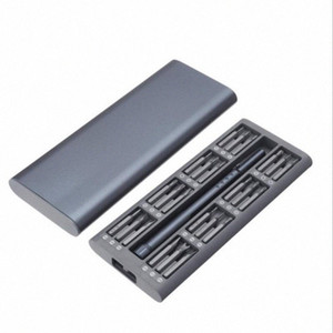 48 In 1 S2 Steel Screwdriver Set Total Heat Treatment Precision Polishing Mobile Phone Laptop Inside And Out 1 Pcs iqiy#