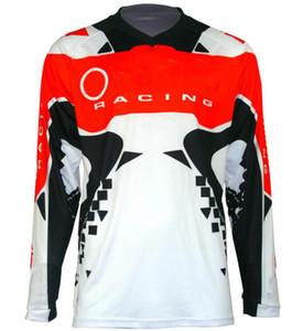 2020 Nova Mountain Bike Speed Rendição, Motocicleta Cross-country, Jersey de Road Racing, T-shirt, Secagem Rápida, Respirável e Wicking