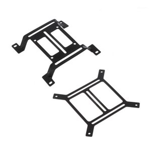 Fans & Coolings 2021 120mm Water Cooling Radiator Support Holder Pump Tank Mounting Bracket1
