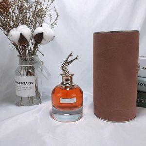 Mulheres perfume para mulher sexy tentação mel fragrância chypre floral notas de alta qualidade spray 80ml edp para presente frete grátis