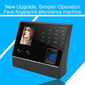 Eseye Биометрического Face Recognition фингерпринт система TCP / IP USB Access Control Clock Recorder Сотрудники устройство